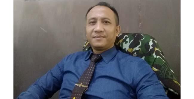 Kanit Tipiter Polres Banyuwangi, Ipda Nurmansyah