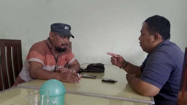 LSM KR2 Soroti Pengangkatan Pj Kepala Desa Pesing Purwoasri