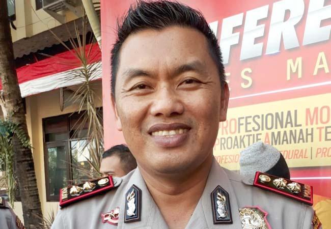 Pungli Sekolah Segera Laporkan Polresta Malang