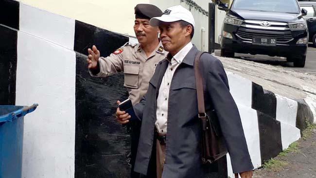 15 Pejabat Pemkot Malang dan Anggota DPRD Diperiksa KPK, Mulyanto Tidak Ada Uang Haram