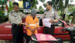 Curanmor Wagir Ajak ABG Sikat Mobil di Sukun