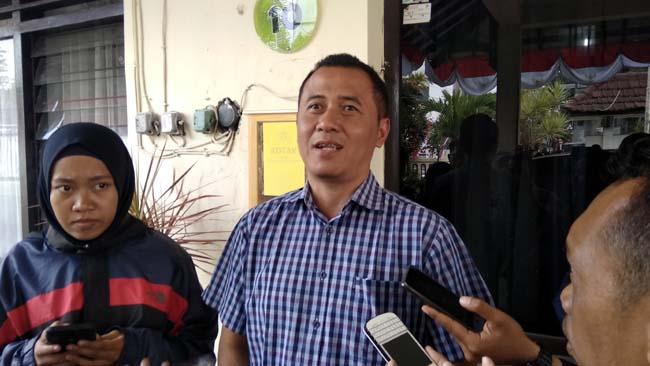 Dua Pelaku Duel Berdarah PKL Kota Batu Diciduk