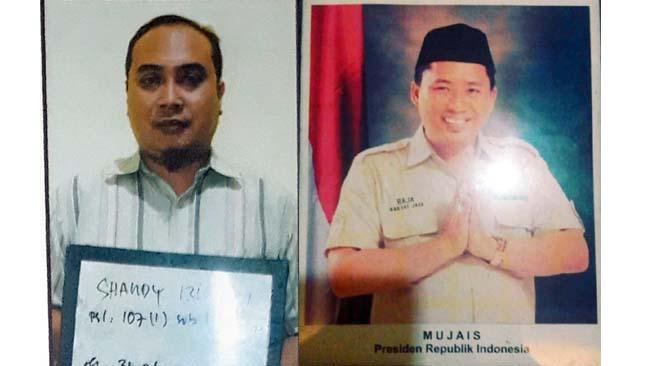 Dua Terdakwa Makar Dituntut 10 Tahun