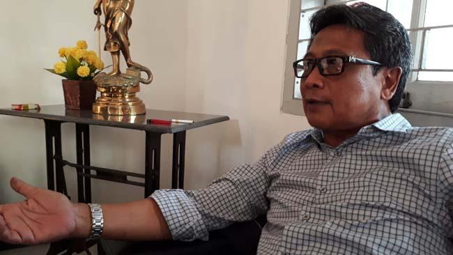 Dugaan Penjualan Aset Pemkot Jl BS Riadi, Edo Berencana Cabut Gugatan