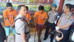 Kapolres Bangkalan Ancam Begal Tembak di Tempat