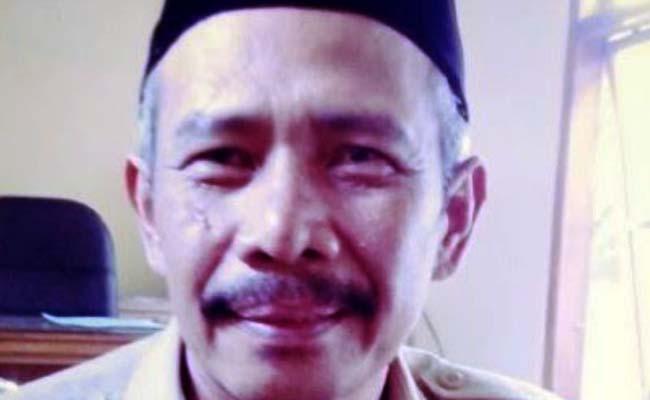 Mustakim, Kades Sumberwuluh Lumajang Dituntut 1 Tahun plus 3 Bulan Penjara