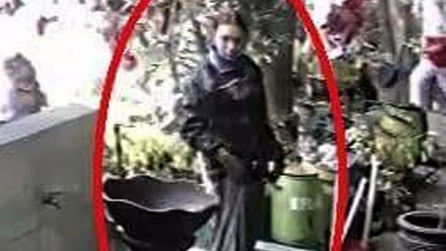 Wanita Pembobol SDN Kotalama IV Ditangkap