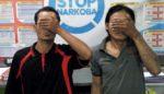 4 Pengedar Narkoba Pasok Pil Koplo di Kediri