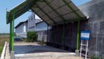 Dobel Anggaran,  TPST Watesari Dikerjakan Asal-asalan