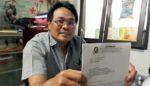Dugaan Korupsi UM, Fuad dan Sutoyo Mengadu ke Presiden dan Menristekdikti