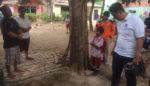 Jatuh dari Pohon Kenitu, Penjual Bakso Tewas