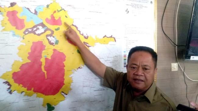 Kebakaran Savana Bromo, Banyak Satwa Kehilangan Rumah