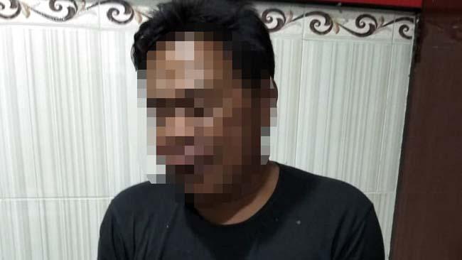 Pernah Dipenjara 6 tahun, Denda Rp 800 juta, Tak Membuat Pria Tempeh Lumajang ini Jera