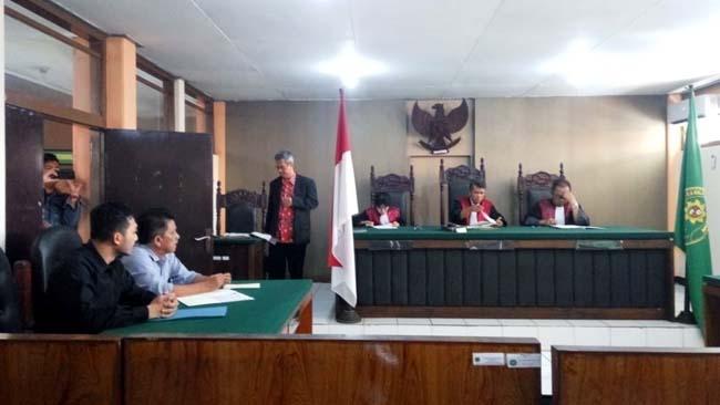 Sengketa Unikama, Pihak Menkumham Tidak Hadir, Sidang Perdana Ditunda