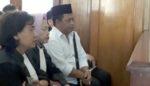 Sidang PK Copotan DPRD Bangkalan, Jaksa-Kuasa Hukum Tak Siap