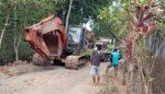 Galian C Liar di Desa Dasri Digerebek Polisi