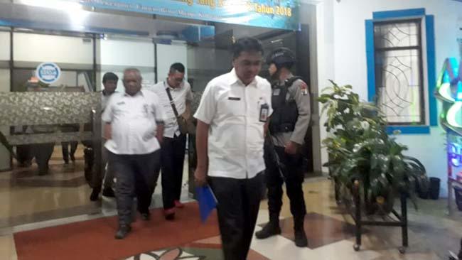 Geledah 22 Lokasi Pemkab Malang, Diduga Korupsi Untuk Modal Pencalonan Rp 7 Miliar