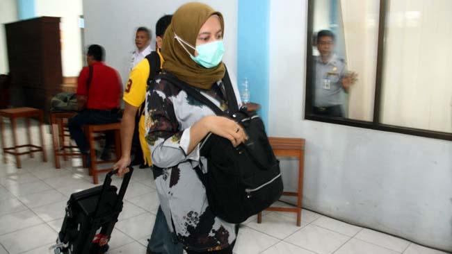 Giliran Dishub Malang Digeledah KPK, Sita Daftar Isian Anggaran 2011-2018