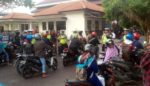 Hari Kedua, Operasi Zebra Semeru 2018, Polres Mojokerto Tilang 160 Pelanggar