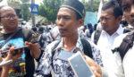 Kerja Seperti Budak, Ratusan Honorer K2 Jombang Demo Tolak Penerimaan  CPNS 2018