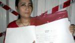 Merasa Menjadi Korban, Maria Berharap Jaksa Tolak Penangguhan Edo dan Natalia