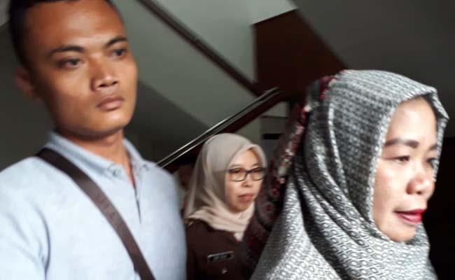 Notaris Natalia Christiana SH Dijebloskan Bui, Diduga Terlibat Penjualan Aset Pemkot Malang