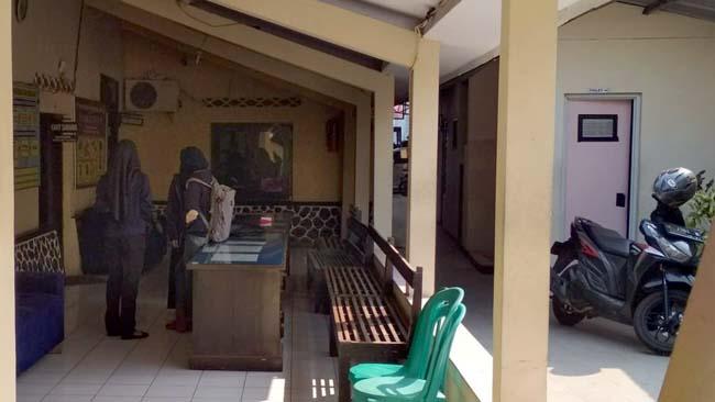Pasca OTT Bendahara, 60 Pegawai Puskesmas Karangploso Diperiksa Polda Jatim