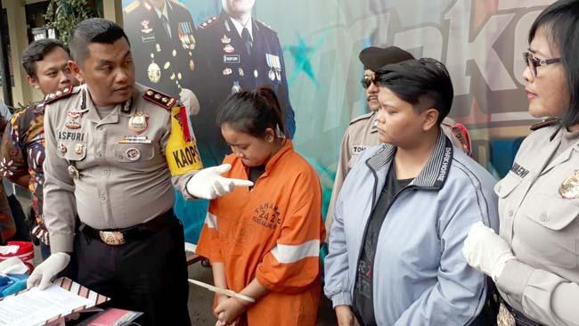 Pencurian di SMAN 10 Kota Malang, Pelaku Sempat Ngaku Sebagai Petugas Perpustakaan