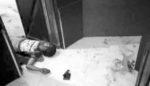 Pria Tanpa Identitas Berlumuran Darah di Tempat Karaoke