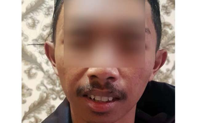 Suka Hisap Ganja, Terancam 4 Tahun Penjara
