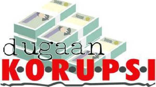 Terkait Dugaan Korupsi Bupati, Kepala BPKAD Serahkan Berkas