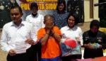 Karyawan Air Isi Ulang Cabuli Bocah SD Bermodalkan HP dan Surat Cinta
