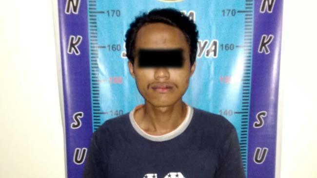 BNN Surabaya Ciduk Pengedar SS Kedungrukem