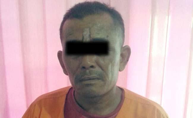 Diiming-iming Uang, Bocah Disetubuhi 15 Kali Hingga Hamil 7 bulan