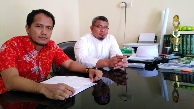 Dituding Caplok TKD Kedungpeluk, Owner PT KAA Ancam  Lapor Polisi
