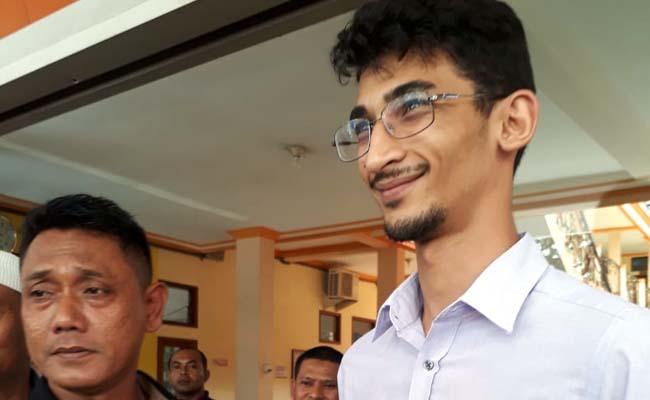 Direktur RSIA Refa Husada Abdul Malik Akmal. (gie)