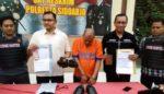 Ngaku PNS Pemkot dan Anggota Polrestabes, Kerjai Pencari Kerja di Tulangan