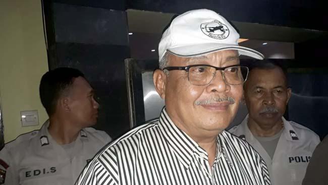KPK Lanjutkan Pemeriksaan Kepala Bapenda, Minta Data APBD 2010-2018