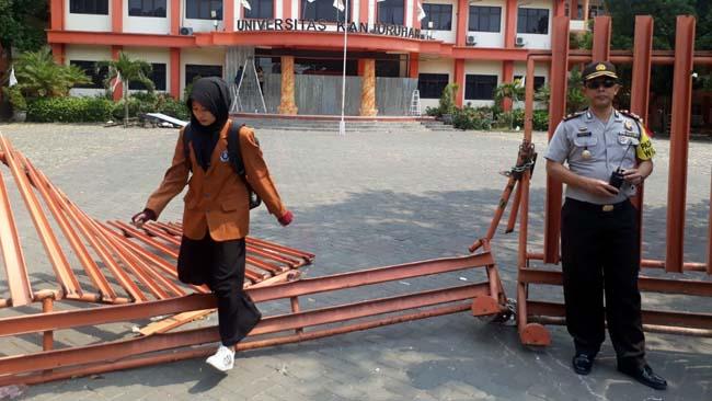 PPLP PT PGRI Diblokir KemenkumHam, Susianto: Tidak Ada Stempel Resmi