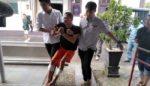 2 Residivis Curanmor Lintas Kota Diberondong Pelor di Trenggalek
