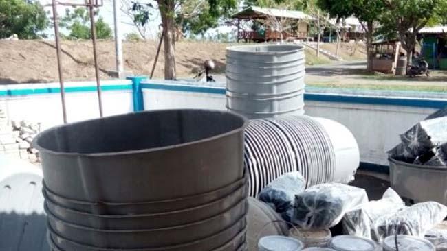 Kontraktor Jamban Kedungpandan-Jabon Disanksi, Pasang Bio Septitank Beda Produk