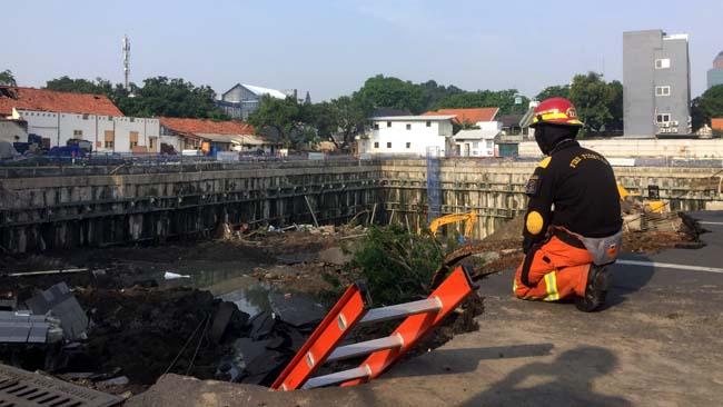 Peneliti ITS Anggap Tanah di Surabaya masih Muda