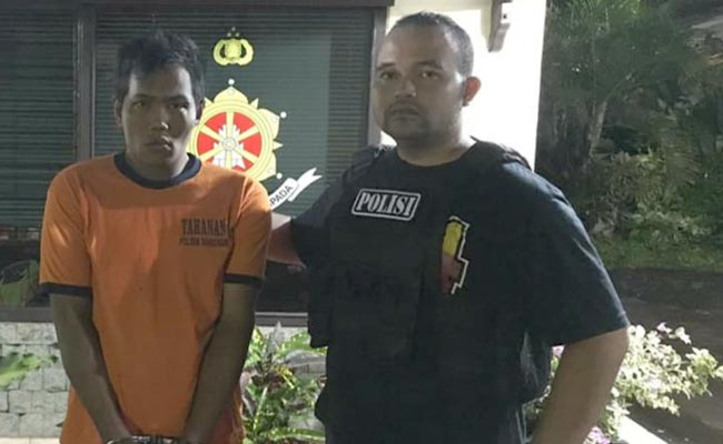 Polisi Malang Duel Lawan Rampok Modus Sekap Penumpang Turun Bus
