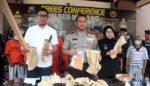 Polres Malang Tetapkan 7 Tersangka Kasus Pengeroyokan Berujung Maut Desa Tumpukrenteng
