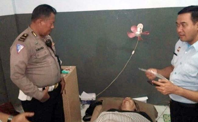 Saksi Kunci Kasus Korupsi P2SEM dr Bagoes Tewas Mendadak di Lapas Porong