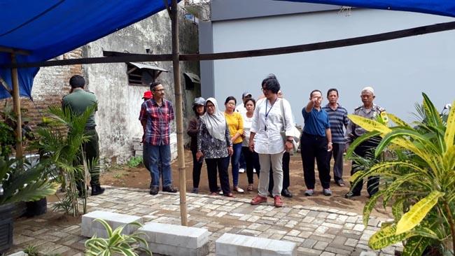 Warga Tanjungrejo Tolak Pemakaman di Tanah Wakaf, Berharap Segera Dipindah
