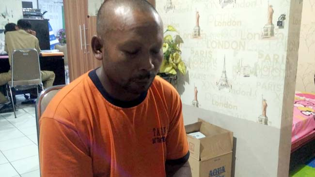 Bapak di Malang Kawin Lagi, Malah Hamili Anak Kandung