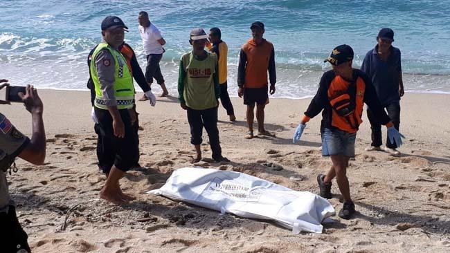 Mayat Tanpa Kepala Pantai Bantol, Apa Sebab Kematiannya