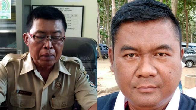 Ngurus Sertifikat melalui PTSL Ditarik Rp 250 Ribu, Pokmas dan Kades Wringinagung Saling lempar