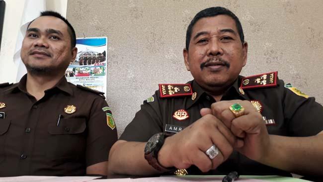 Oknum Petugas BPN Kota Malang Tersangka Penjualan Aset Pemkot